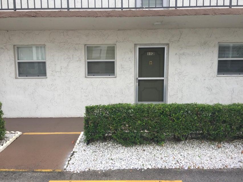 721 Lori Drive 112, Palm Springs, FL 33461