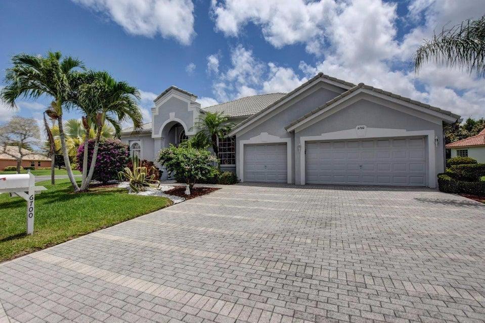 6700 Egret Nest Lane, Greenacres, FL 33413