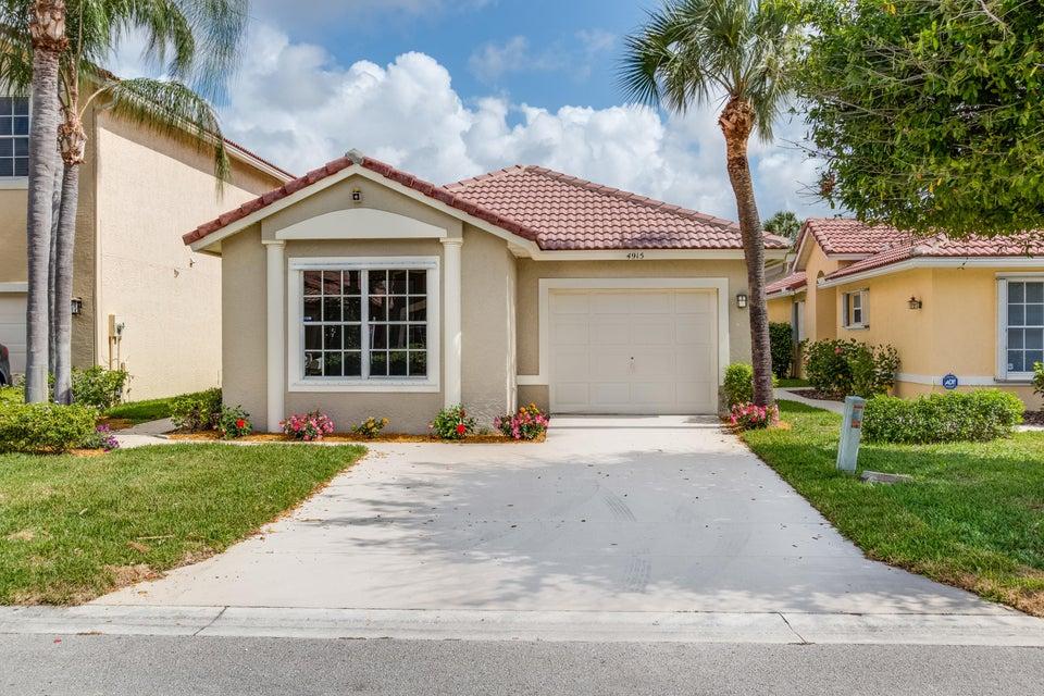 4915 Concordia Lane, Boynton Beach, FL 33436