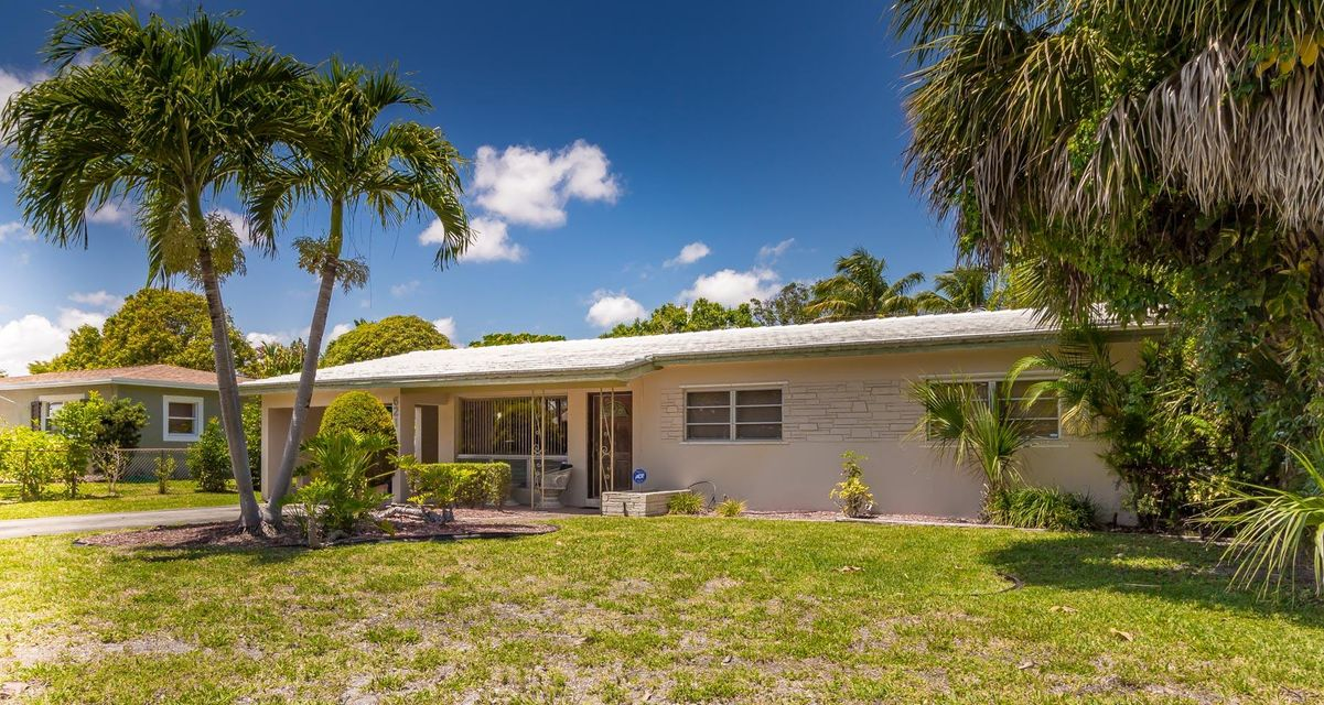 621 NW 35th Court, Oakland Park, FL 33309