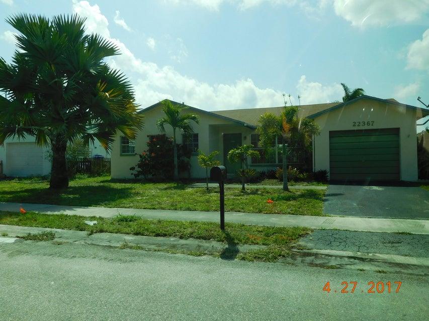 22367 SW 65th Avenue, Boca Raton, FL 33428