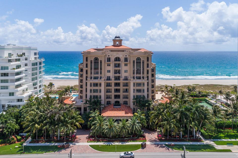 Co-op / Condo for Sale at 2500 S Ocean Boulevard 2500 S Ocean Boulevard Boca Raton, Florida 33432 United States