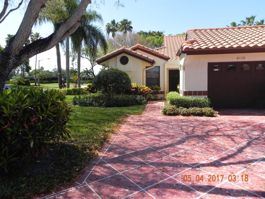 6139 Sunrise Pointe Court Unit A, Delray Beach, FL 33484