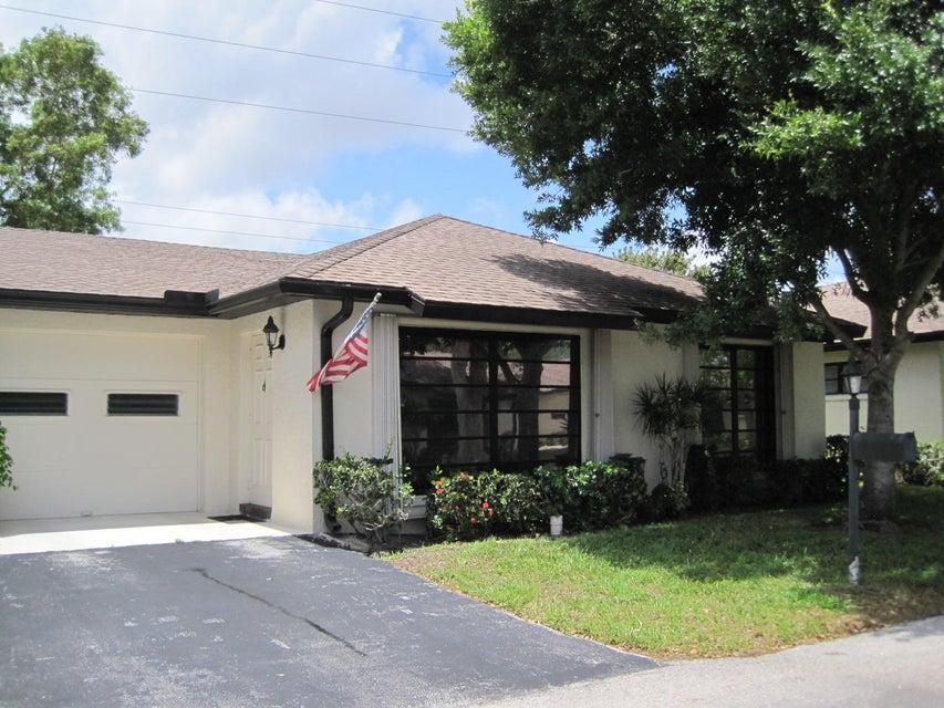 4944 Equestrian Circle B, Boynton Beach, FL 33436