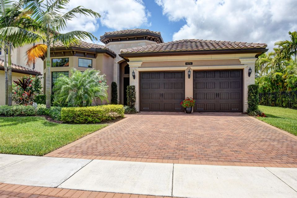 8174 Banpo Bridge Way Delray Beach FL 33446 - photo