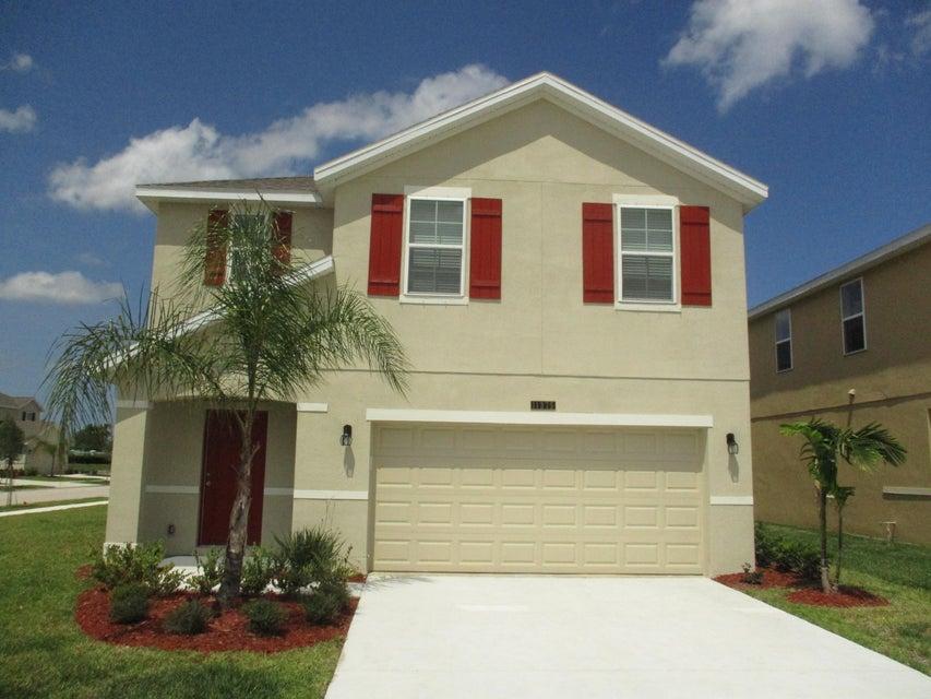 11375 SW Patterson Street, Port Saint Lucie, FL 34987