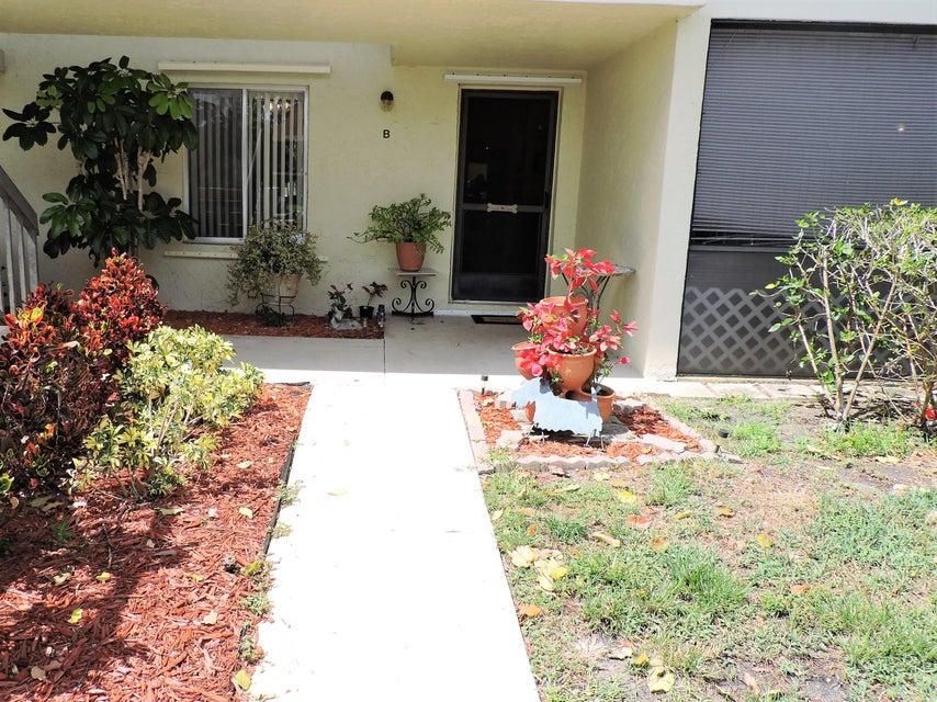 6501 Chasewood Drive B, Jupiter, FL 33458