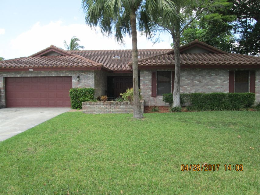 4010 NW 73rd Avenue, Coral Springs, FL 33065