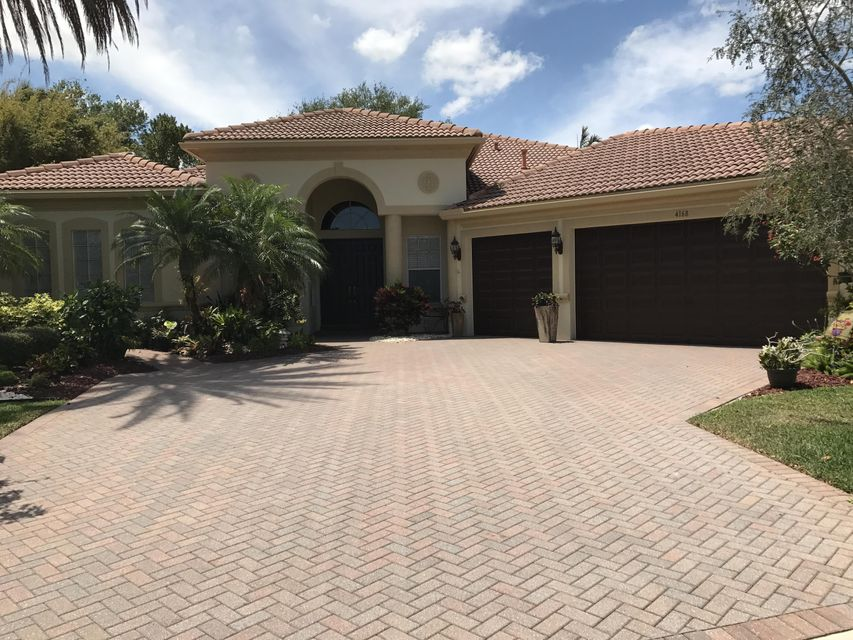 4168 Cedar Creek Ranch Circle, Lake Worth, FL 33467