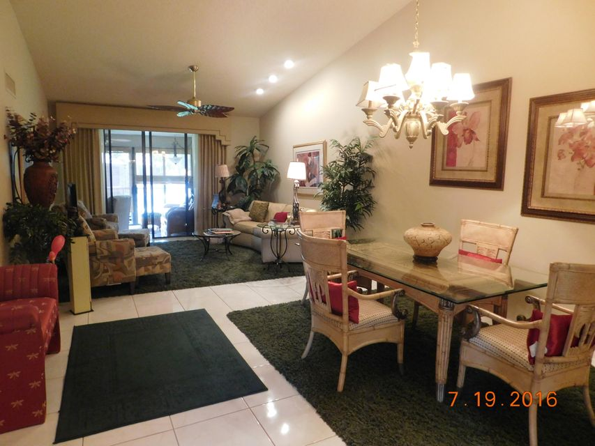 Condominium for Rent at 7665 Glendevon Lane # 1606 7665 Glendevon Lane # 1606 Delray Beach, Florida 33446 United States