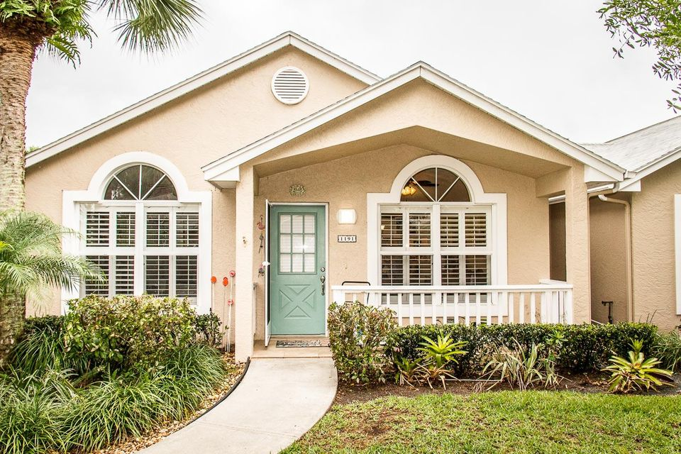 1191 NW Lombardy Drive, Port Saint Lucie, FL 34986