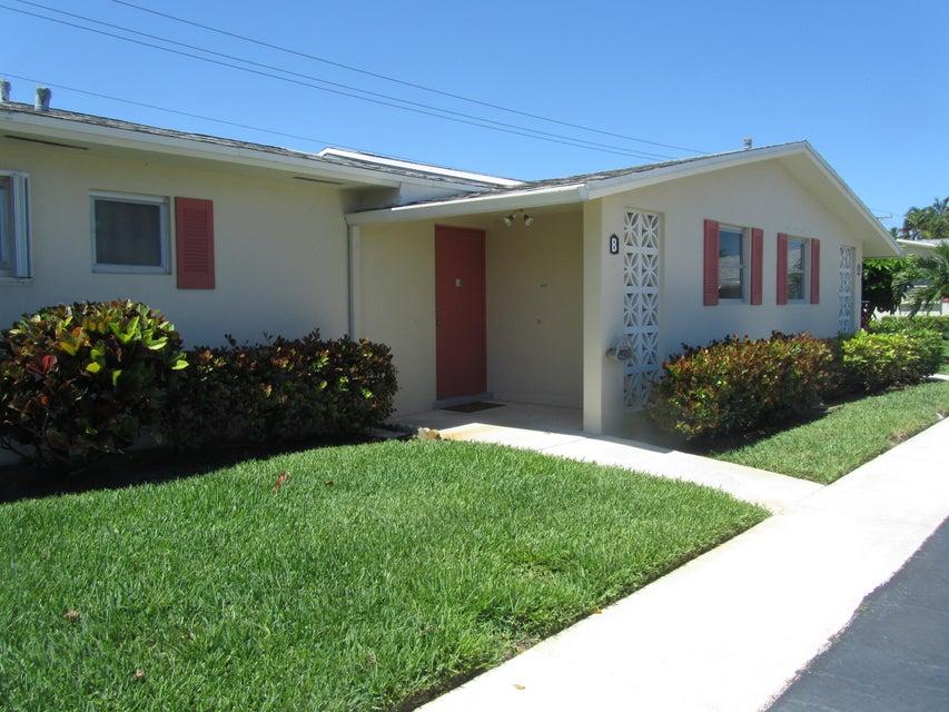 2950 Ashley Drive E B, West Palm Beach, FL 33415