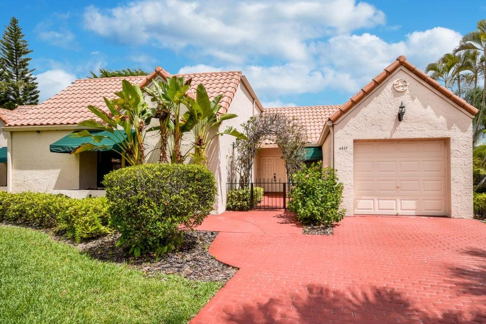 6437 Las Flores Drive, Boca Raton, FL 33433