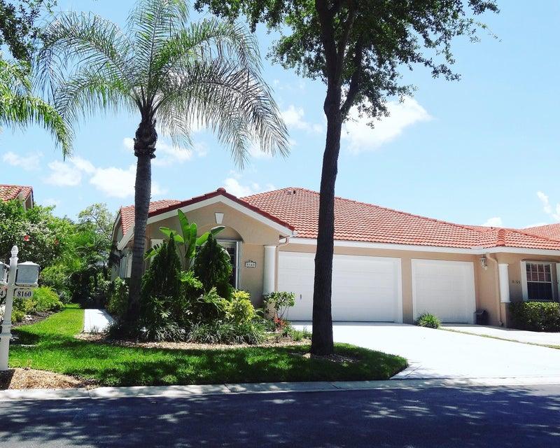 8160 Via Di Veneto, Boca Raton, FL 33496