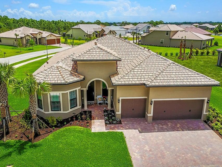 701 SW Habitat Lane, Palm City, FL 34990