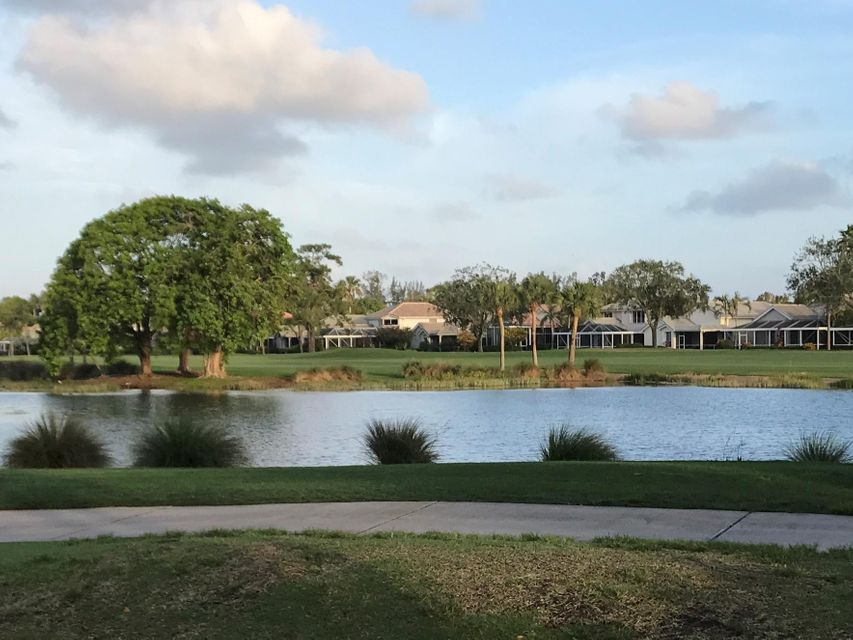 Townhouse for Rent at 541 Prestwick Circle # 541 541 Prestwick Circle # 541 Palm Beach Gardens, Florida 33418 United States