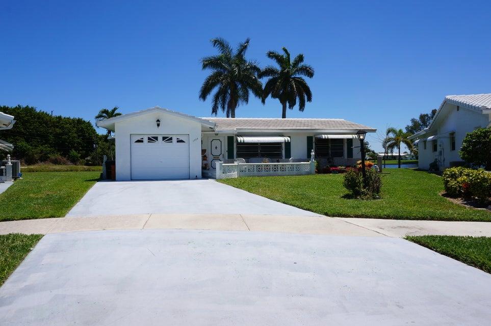 1389 SW 17th Avenue, Boynton Beach, FL 33426