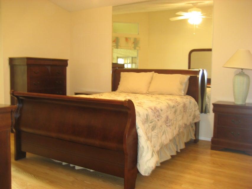 Great master bedroom
