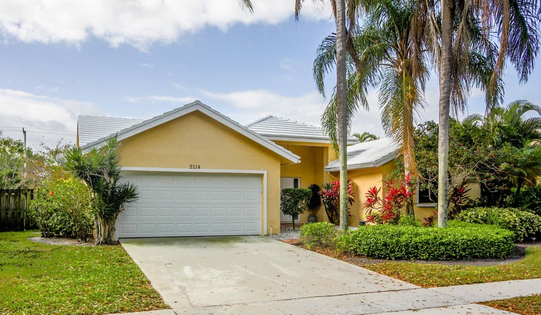 Additional photo for property listing at 2114 NW 8th Street  Boca Raton, Florida 33486 États-Unis