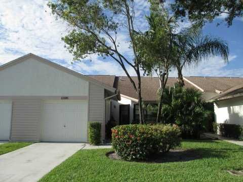 12198 Forest Greens Drive, Boynton Beach, FL 33437
