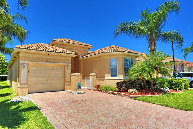 15506 Fiorenza Circle, Delray Beach, FL 33446