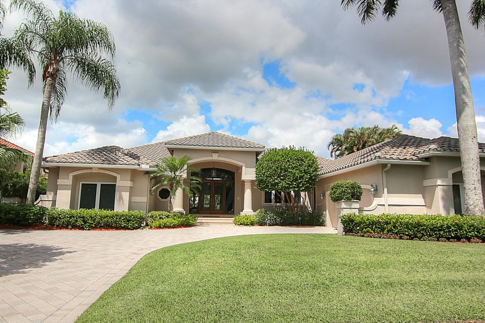 16721 Echo Hollow Circle, Delray Beach, FL 33484