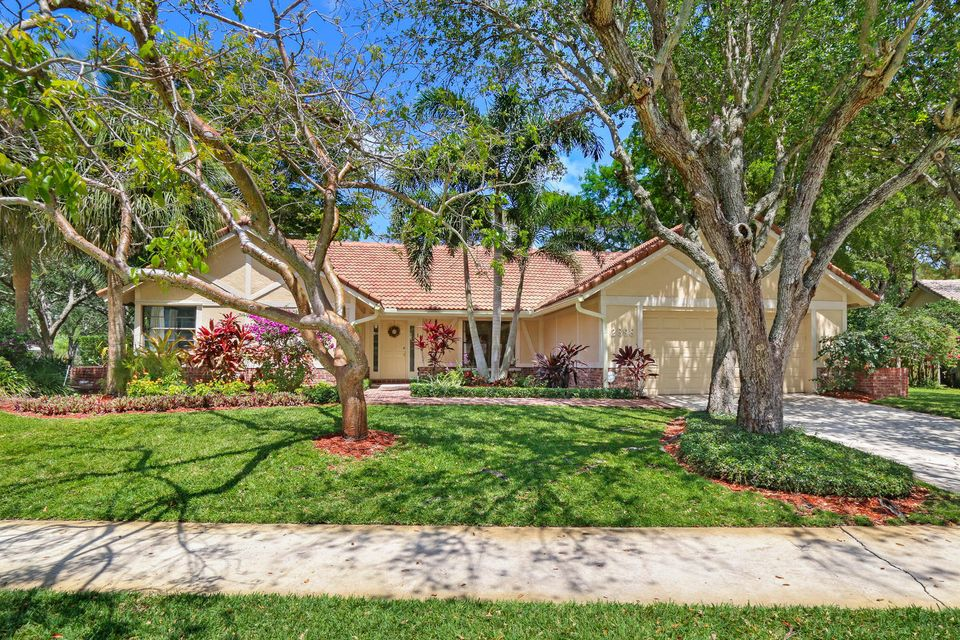 2898 NW 24th Court, Boca Raton, FL 33431