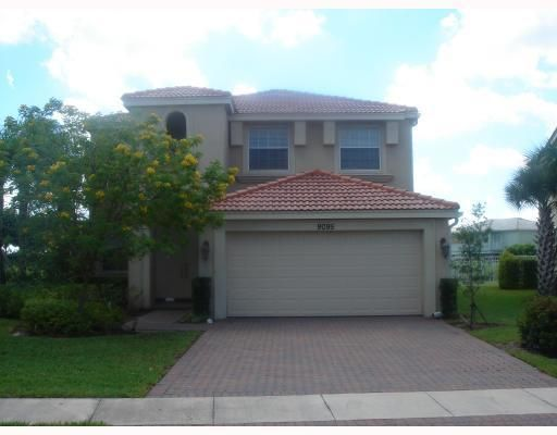 9095 Dupont Place, Wellington, FL 33414
