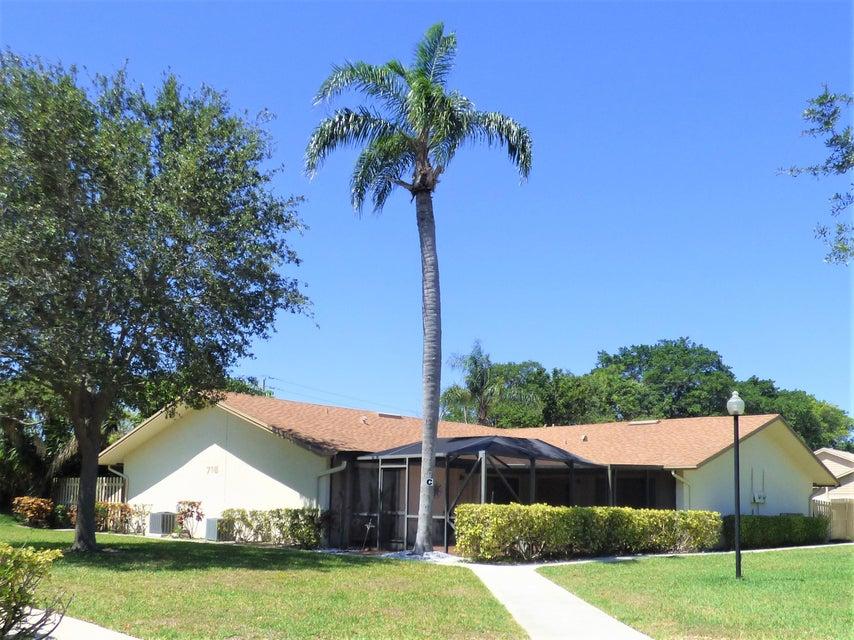 718 NW 30th Avenue C, Delray Beach, FL 33445
