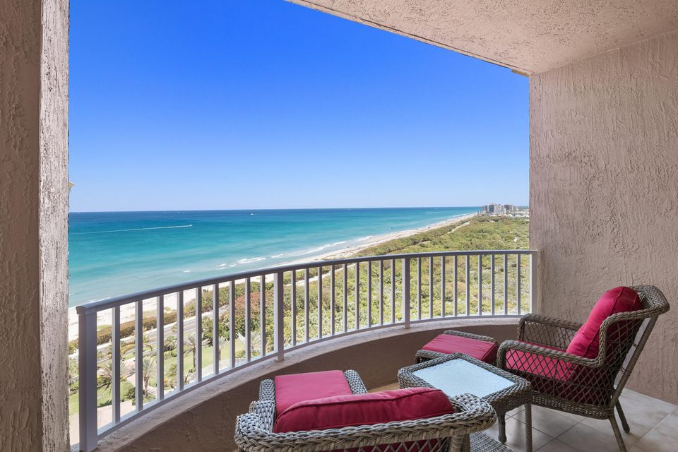 700 Ocean Royale Way Ph #1, Juno Beach, FL 33408
