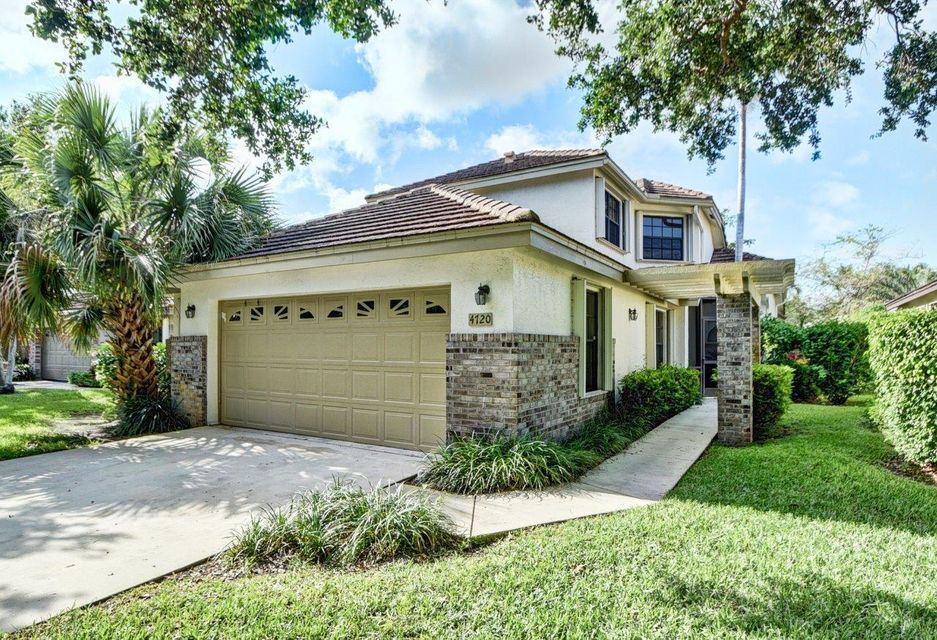 4720 Sherwood Forest Drive, Delray Beach, FL 33445
