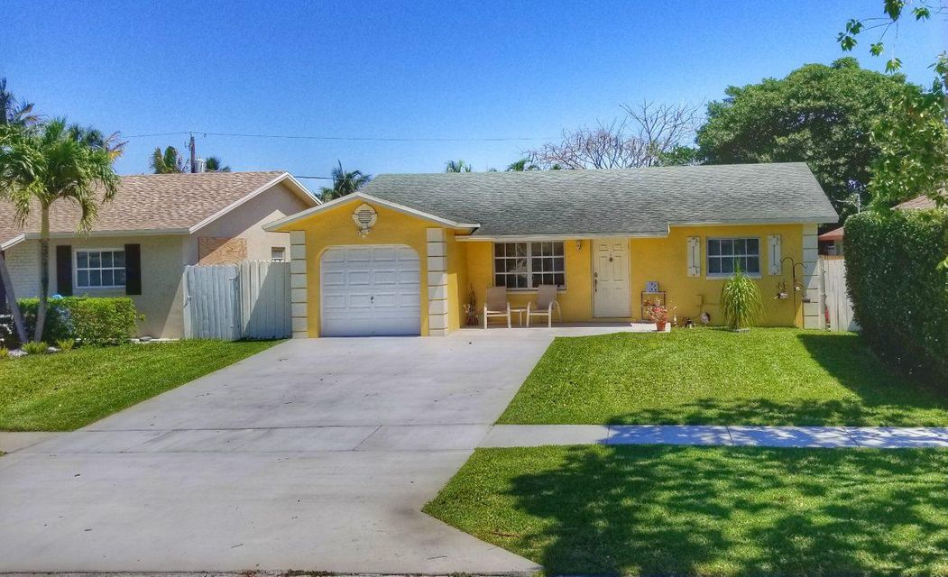 509 Nw 54th Street
