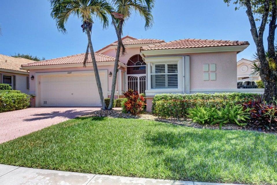12847 Coral Lakes Drive, Boynton Beach, FL 33437