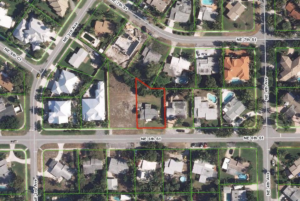 355 NE 6th Street, Boca Raton, FL 33432