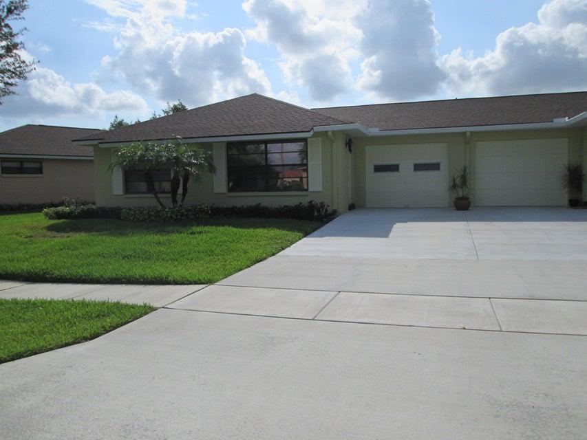 4380 Pear Tree Circle A, Boynton Beach, FL 33436