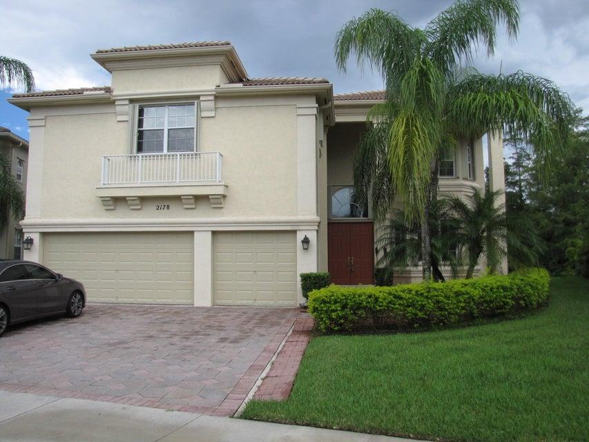 2178 Bellcrest Circle, Royal Palm Beach, FL 33411