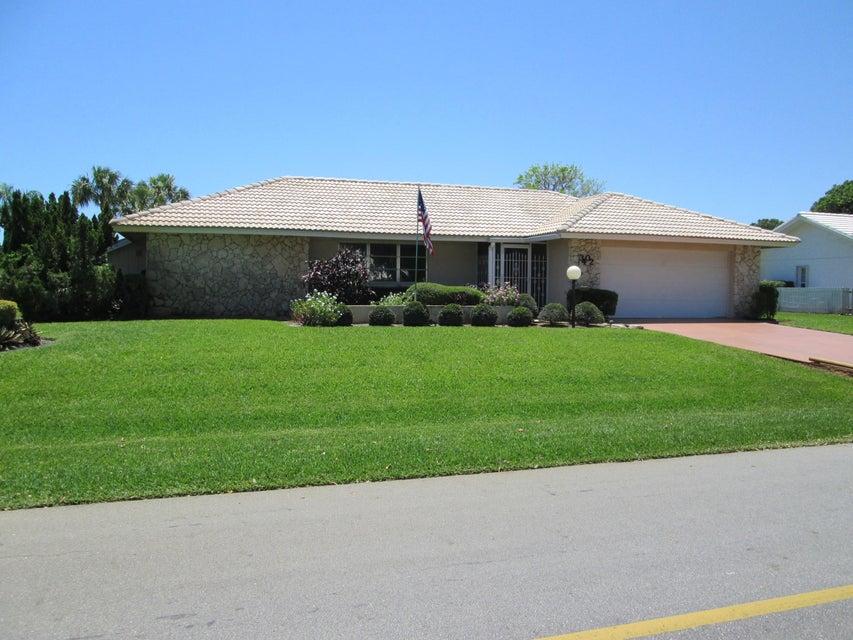 3402 SE Court Drive, Stuart, FL 34997