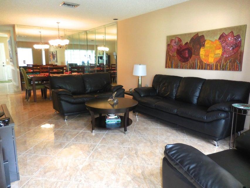 Additional photo for property listing at 13960 Via Flora  Delray Beach, Florida 33484 États-Unis
