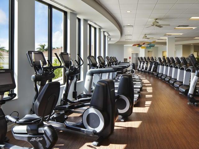 Ibis Fitness Center