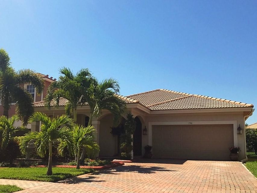 196 Catania Way  Royal Palm Beach, FL 33411