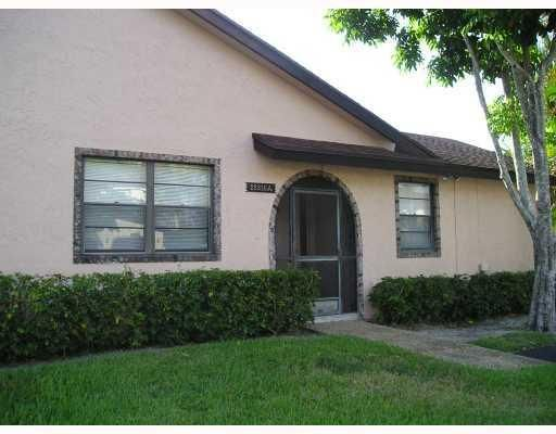 23315  Sw 54th Way #A  is listed as MLS Listing RX-10333017 with 14 pictures