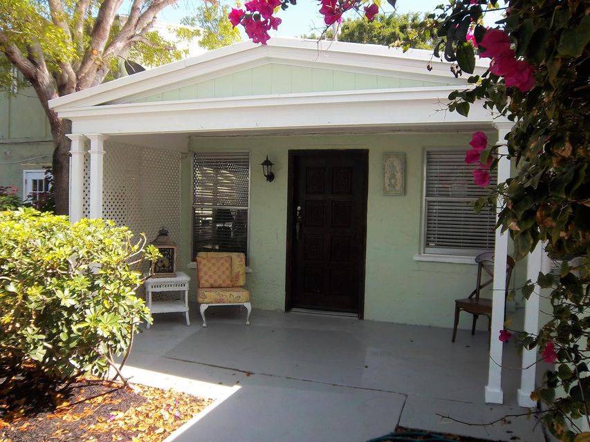Duplex for Sale at 218 10th Street Delray Beach, Florida 33483 United States