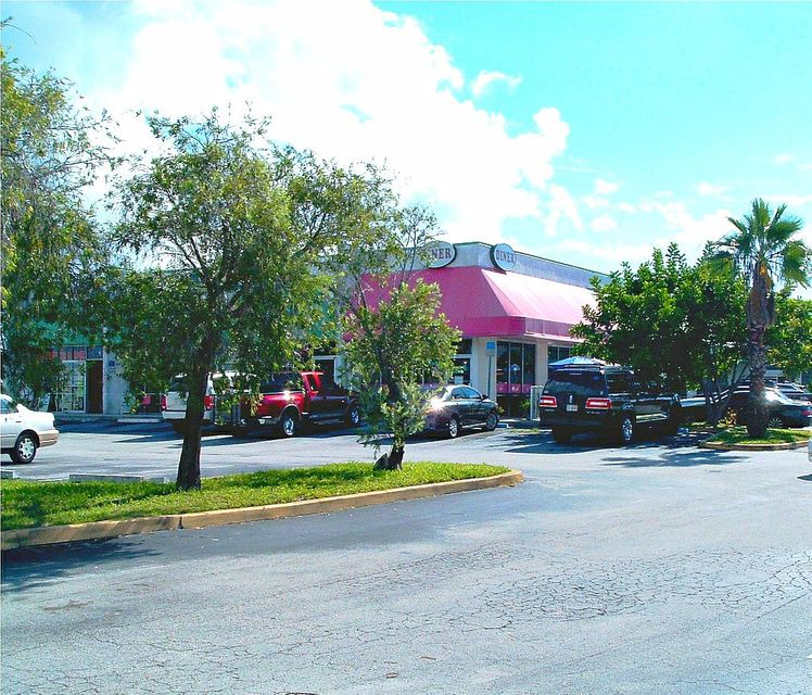 Business for Sale at 1011 Seaway Drive 1011 Seaway Drive Fort Pierce, Florida 34949 United States