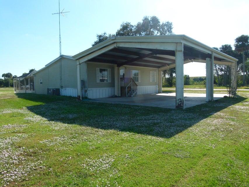 2690 Milum Drive, Moore Haven, FL 33471