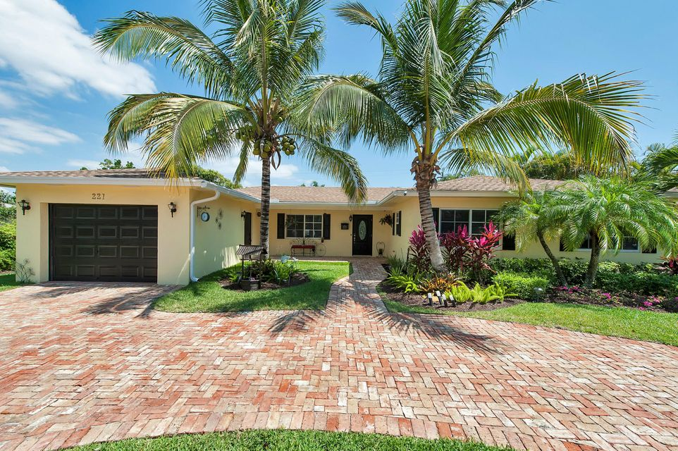 221 NW 18th Street, Delray Beach, FL 33444
