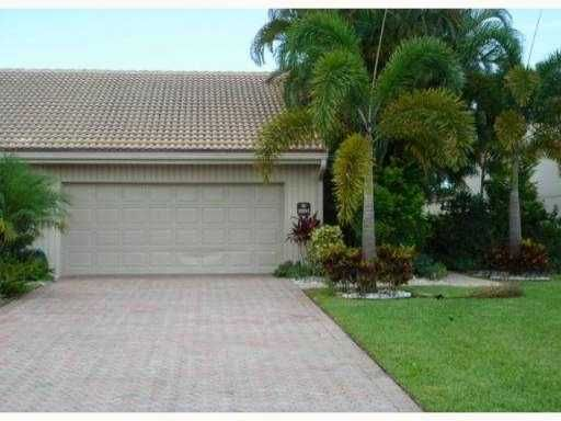 Villa for Rent at 19950 Sawgrass Lane 19950 Sawgrass Lane Boca Raton, Florida 33434 United States