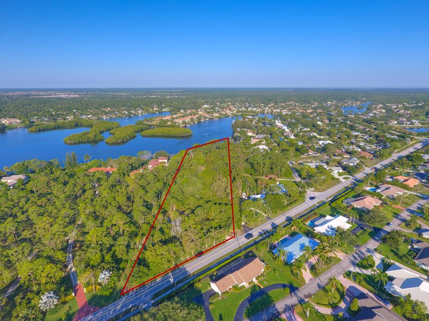 Land for Sale at 19000 SE Country Club Drive 19000 SE Country Club Drive Tequesta, Florida 33469 United States