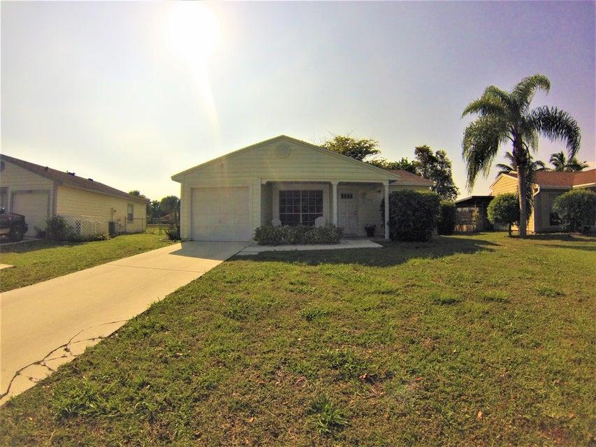 5412 Courtney Circle, Boynton Beach, FL 33472