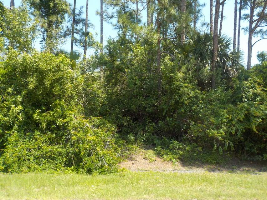 Land für Verkauf beim 335 NE Surfside Av Avenue 335 NE Surfside Av Avenue Port St. Lucie, Florida 34983 Vereinigte Staaten