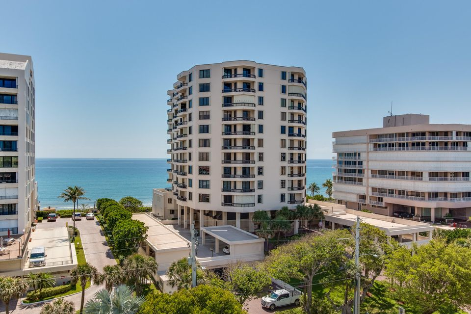 3201 S Ocean Boulevard 604, Highland Beach, FL 33487